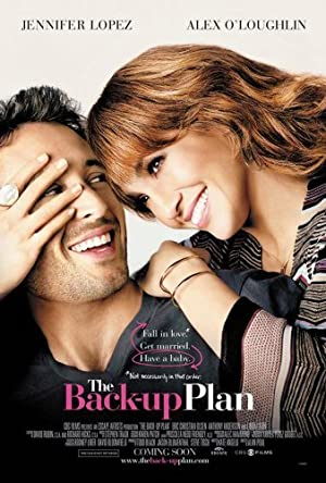 The Back-up Plan (2010) online sa prevodom