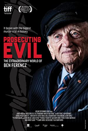 Prosecuting Evil (2018)
