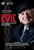 Prosecuting Evil (2018) Poster