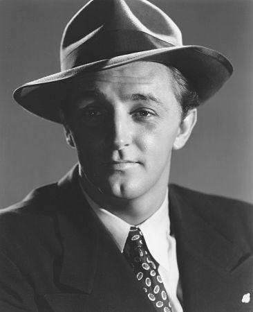 """Undercurrent"" Robert Mitchum 1946 MGM"