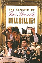 The Legend of the Beverly Hillbillies Poster