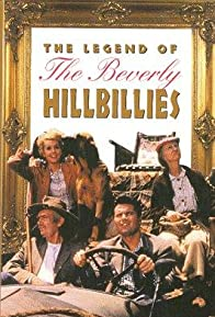 Primary photo for The Legend of the Beverly Hillbillies