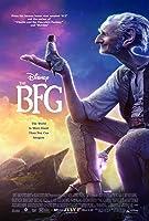 BFG: Bardzo Fajny Gigant – HD / The BFG – Dubbing – 2016