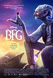 The BFG (2016) Poster - Movie Forum, Cast, Reviews
