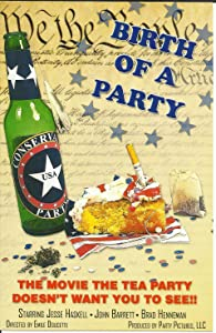 Birth of a Party USA