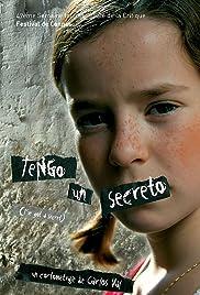 Tengo un secreto Poster