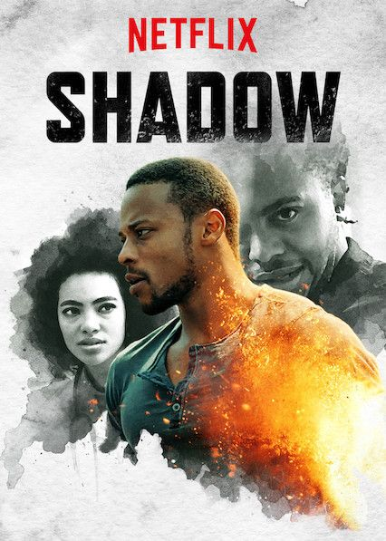 Shadow (TV Series 2019– ) - IMDb