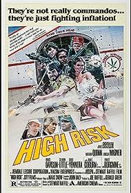 High Risk (1981)