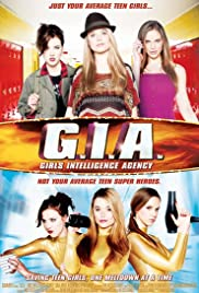 G.I.A. Poster