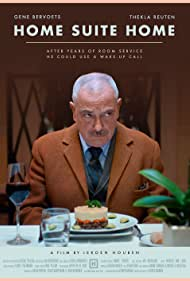 Home Suite Home (2015)