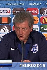 Primary photo for Roy Hodgson