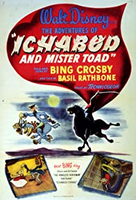 Primary photo for The Adventures of Ichabod and Mr. Toad