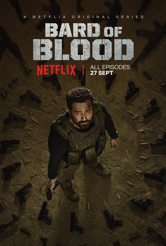 Bard of Blood (TV Series 2019– ) - IMDb