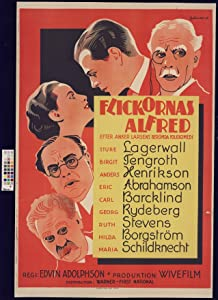 Watch online high quality movies Flickornas Alfred [1280x960]