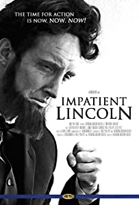 Movies mpeg4 download Impatient Lincoln USA [1080p]