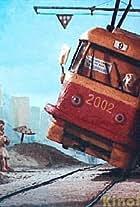 Shyol tramvay N° 9