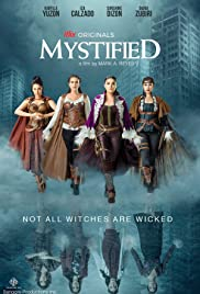 Mystified Poster