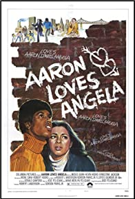 Primary photo for Aaron Loves Angela