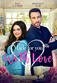 Made for You, with Love Poster