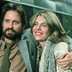 Michael Douglas and Jill Clayburgh in It's My Turn (1980)