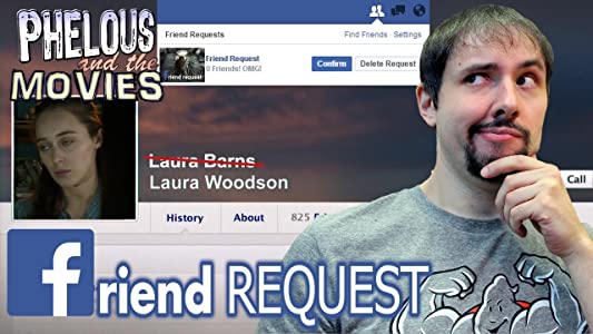 the friend request full movie download