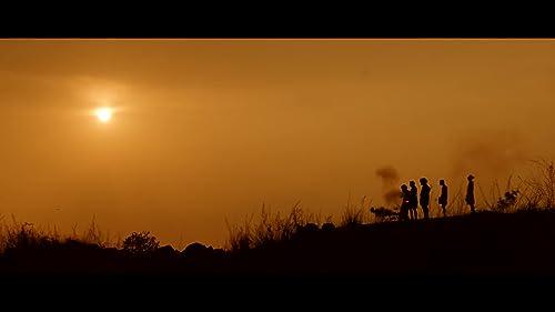 Kaattu (2017) Trailer