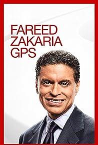 Primary photo for Fareed Zakaria GPS