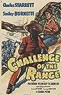 Challenge of the Range (1949) Poster