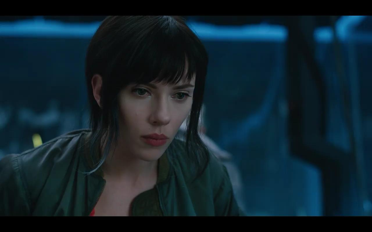 Ghost In The Shell 2017 Photo Gallery Imdb