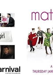 Material Girl Poster