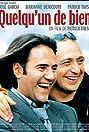 Quelqu'un de bien (2002) Poster