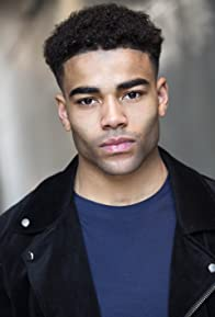 Primary photo for Malique Thompson-Dwyer