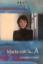 Marta con la A