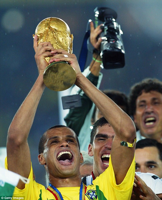 2002 FIFA World Cup 2002