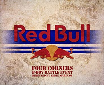 Red Bull: Four Corners torrent