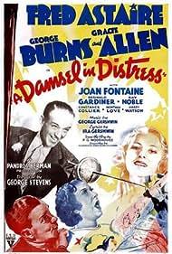 A Damsel in Distress (1937)