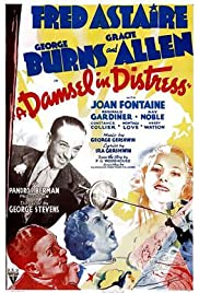 Download A Damsel in Distress (1937) Movie