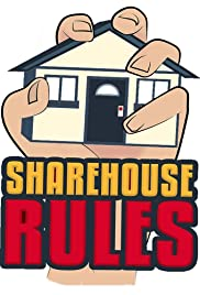Share House Rules Poster