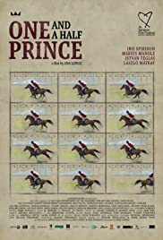 One and a Half Prince Poster