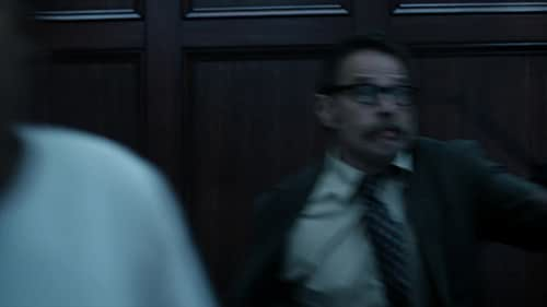 The Passage: Brad Is Determined To Get An Infected Lila Help