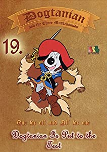 Watches in movies Dogtanian Is Put to the Test by none [480p]