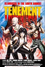 Tenement: Game of Survival (1985) 1080p