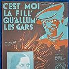 Gina Manès in Le diable en bouteille (1935)