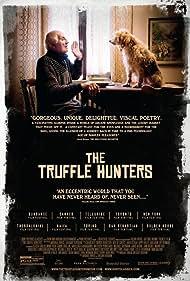Trüf Avcıları – The Truffle Hunters izle (2020)