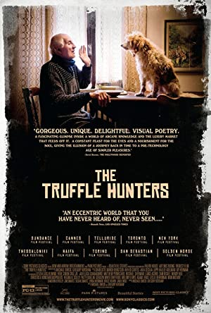 Where to stream The Truffle Hunters