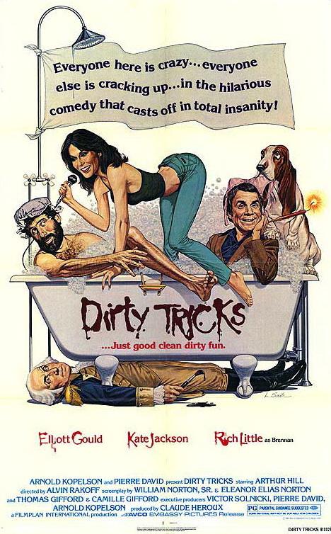 Dirty Tricks (1981)