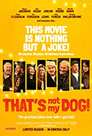 That's Not My Dog! Poster