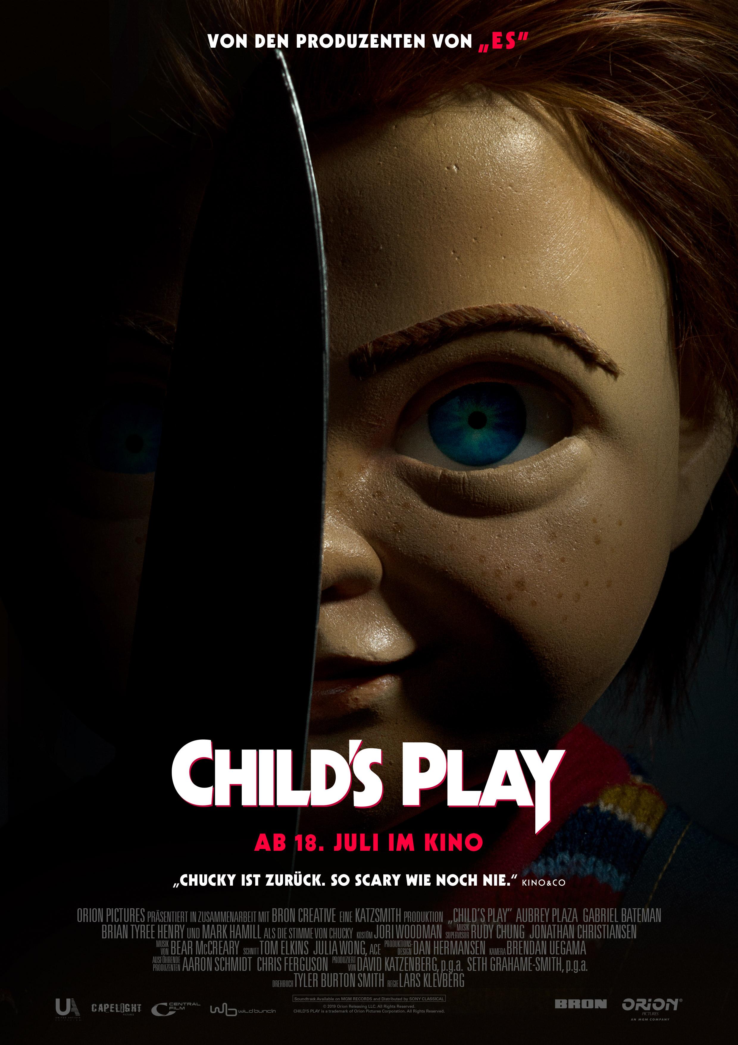 Child S Play 2019 Tribunnewswiki Com Mobile