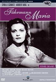 Fährmann Maria Poster