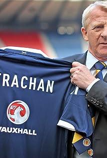 Gordon Strachan Picture